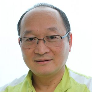 Docteur LE Quang Khai